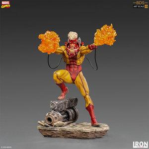 Iron Studios Marvel: X-Men - Pyro 1:10 Scale Statue