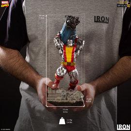 Iron Studios Marvel: X-Men - Colossus 1:10 Scale Statue