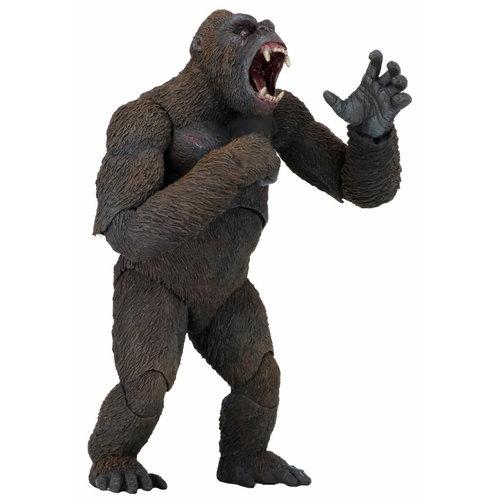 NECA King Kong: King Kong 7 inch Action Figure