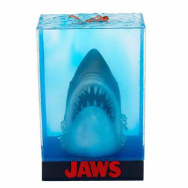 SD Toys Jaws Poster 3D figure