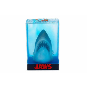 SD Toys Jaws Poster 3D firgure