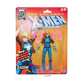 HASBRO X-Men Marvel Retro Collection Dazzler Figure