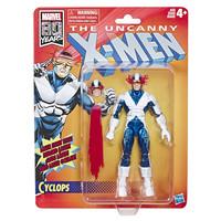 X-Men Marvel Retro Collection Cyclops Figure