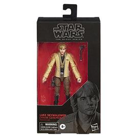 HASBRO Star Wars: S2 Black Series - Luke Skywalker