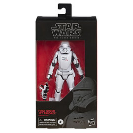 HASBRO Star Wars: S2 Black Series - First Order Jet Trooper