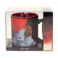 IT: ceramic mug Pennywise 2017