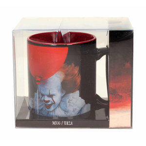 SD Toys IT: ceramic mug Pennywise 2017