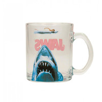 Jaws: Poster Mug