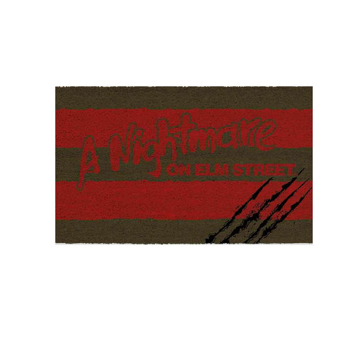 SD Toys Nightmare On Elm Street - Doormat