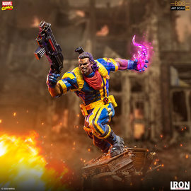 Iron Studios Marvel: X-Men - Bishop 1:10 Scale Statue