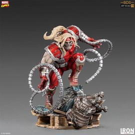 Iron Studios Marvel: X-Men - Omega Red 1:10 Scale Statue
