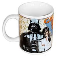 Star Wars: Galaxy Best Dad Ceramic Mug