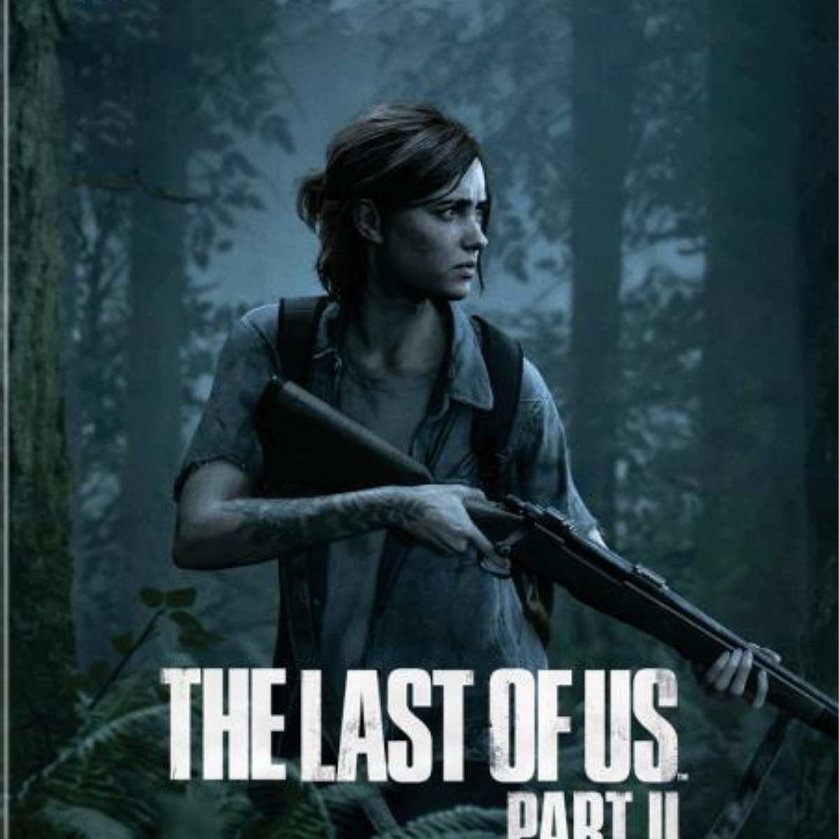 The Last of Us Part II (Game) R