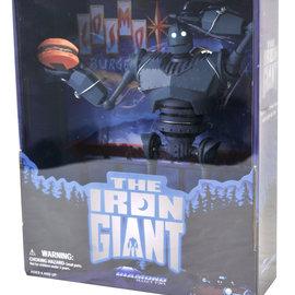 Diamond Direct Iron Giant: Iron Giant Deluxe Action Figure Box Set SDCC 2020