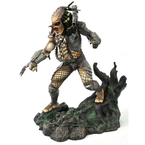 Diamond Direct Predator Gallery: Predator Unmasked PVC Statue SDCC 2020