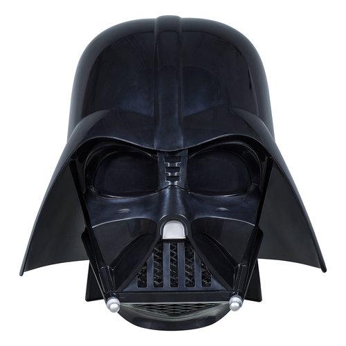 HASBRO Star Wars S2 Black Series Darth Vader Helmet
