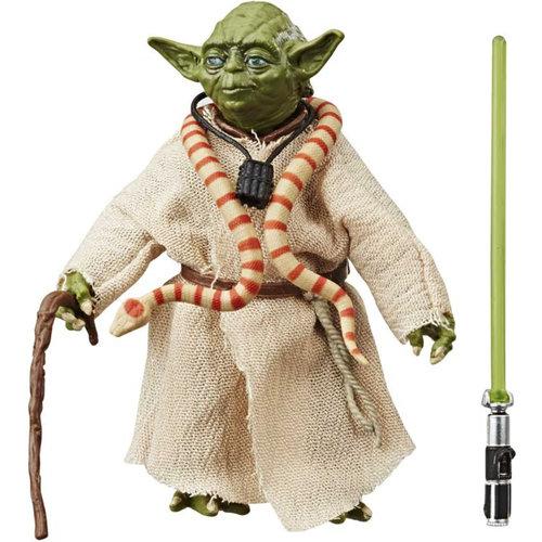 HASBRO Star Wars  40TH Anniversary  E5 Yoda