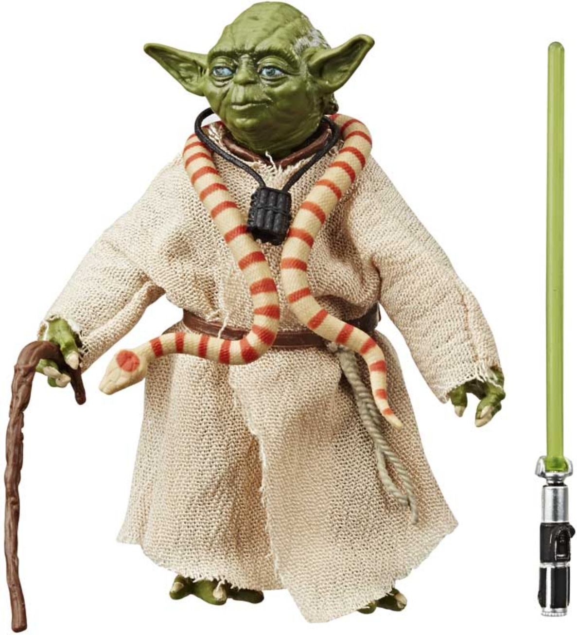HASBRO Star Wars  40TH Anniversary  E5 Yoda