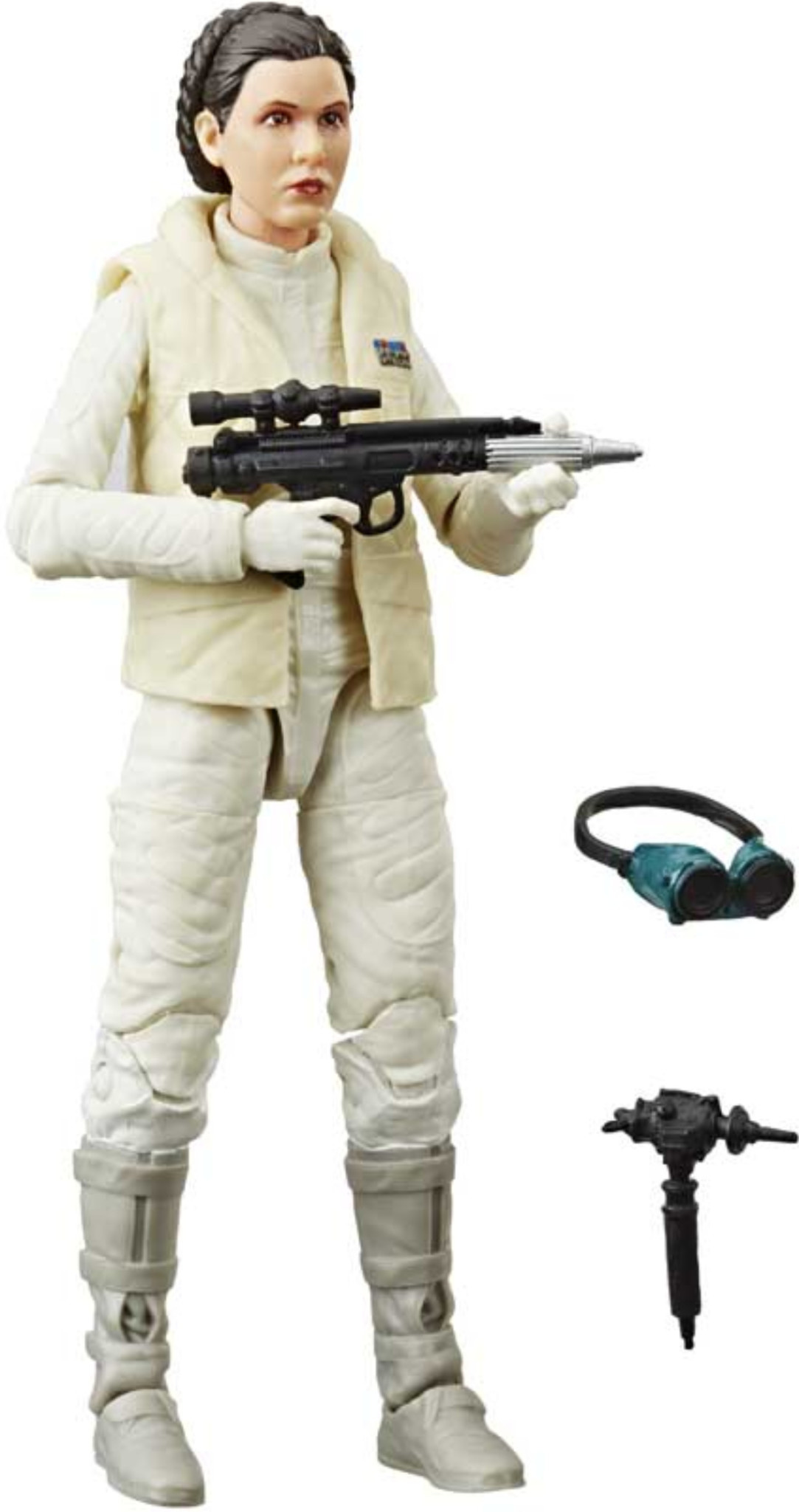 HASBRO Star Wars  E5 40TH  anniversary E5 Princess  Leia Organa