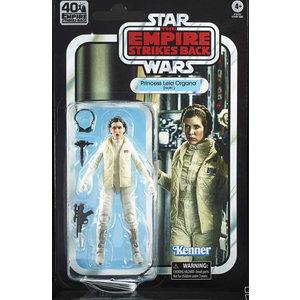 HASBRO Star Wars  40TH Anniversary  E5 Princess  Leia Organa