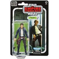 Star  Wars  40TH Anniversary  E5 Han Solo