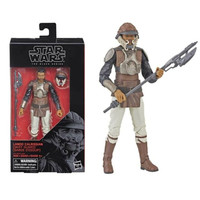 Star Wars E6 Lando  Calrissian Skiff Guard