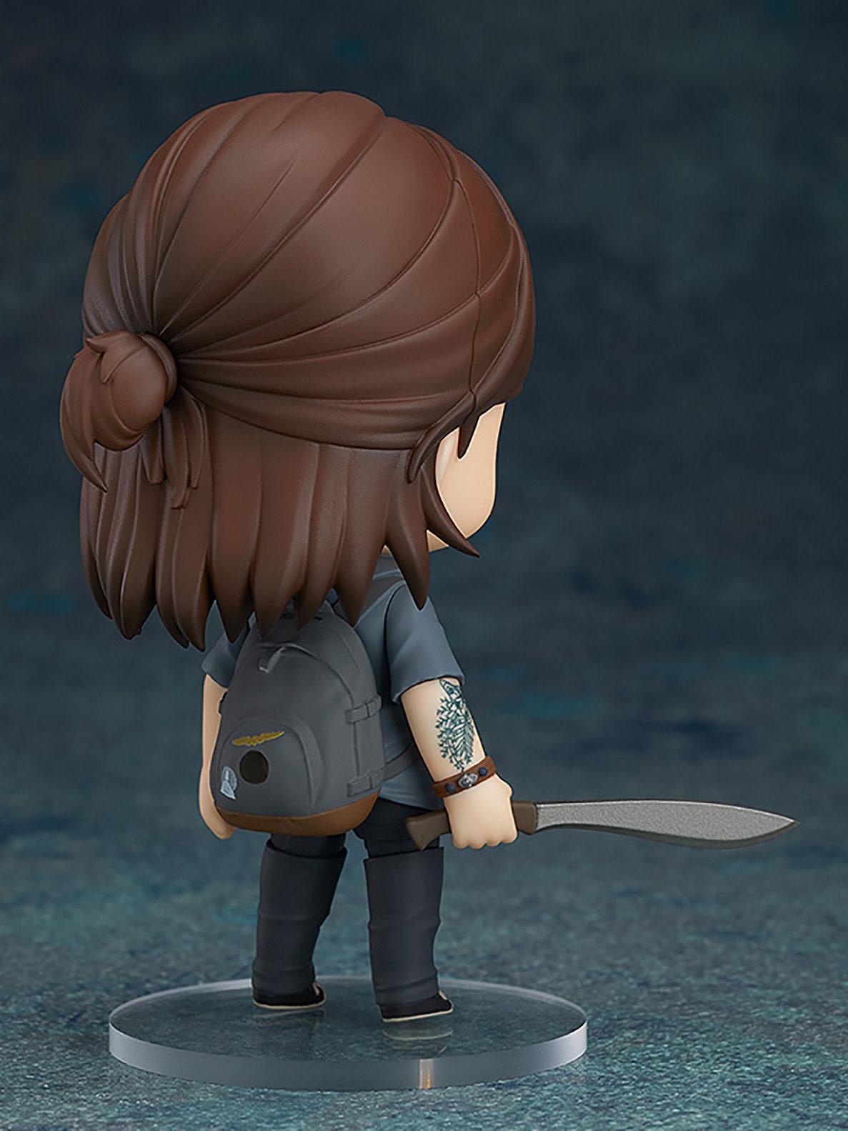 Goodsmile The Last Of Us Part II - Nendoroid Ellie