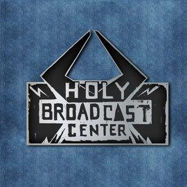 Gaya Entertainment Borderlands 3: Holy Broadcast Pin