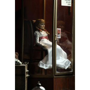 NECA Annabelle Comes Home: Ultimate Annabelle 7 inch Action Figure