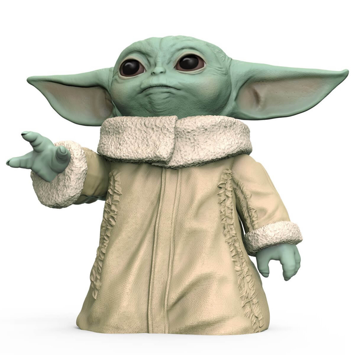 HASBRO Star Wars - The Mandalorian The Child Action Figure 16cm