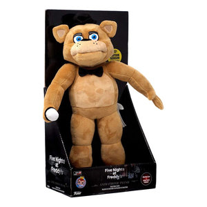 FUNKO Funko - Animatronic Plush Five Nights at Freddy - Freddy 32cm