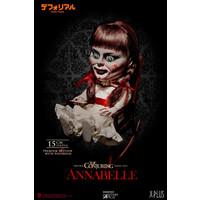 Annabelle: Defo-Real Annabelle Statue
