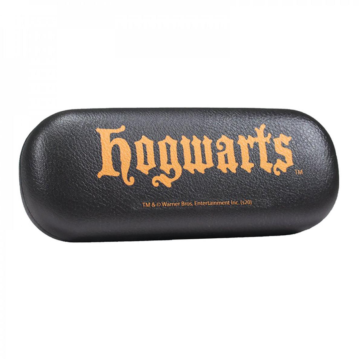 Half Moon  Bay Harry Potter: Hogwarts Glasses Case
