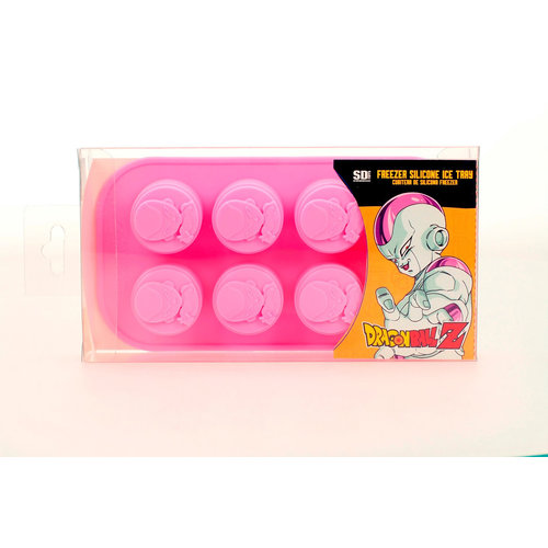 SD Toys Dragon Ball Z: Frieza Silicone Ice Cube Tray
