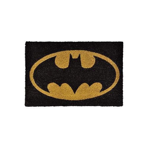 Hole In The Wall DC Originals Batman Logo Colour Doormat