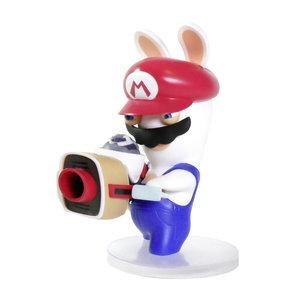 "Ubisoft Mario + Rabbids Kingdom Battle Rabbid Mario 3"" Figure"
