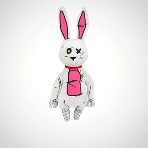 Rubberroad Borderlands 3 - Full Size Rabbit Plush 25cm