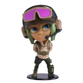 Ubisoft Ubicollectibles Six Collection Ela Chibi Figure