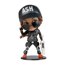 Ubisoft Ubicollectibles Six Collection Ash Chibi Figure