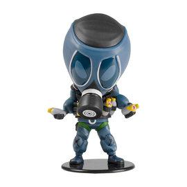 Ubisoft Ubicollectibles Six Collection Smoke Chibi Figure