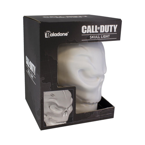 Paladone Call of Duty Skull Light
