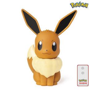 Teknofun Pokemon - Wireless Eevee Led Lamp 30 cm