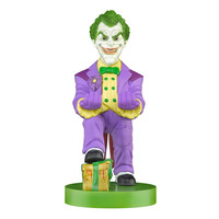 Cable Guy - DC Comics Batman The Joker Phone & Controller Holder