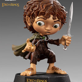 Iron Studios Lord of the Rings: Frodo Minico PVC Statue