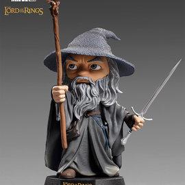 Iron Studios Lord of the Rings: Gandalf Minico PVC Statue