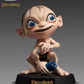 Iron Studios Lord of the Rings: Gollum Minico PVC Statue