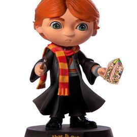 Iron Studios Harry Potter: Ron Weasley Minico PVC Statue