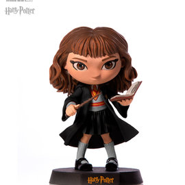 Iron Studios Harry Potter: Hermione Granger Minico PVC Statue
