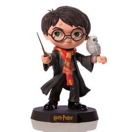 Iron Studios Harry Potter: Harry Potter Minico PVC Statue