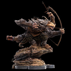 WETA Workshops UrVa The Archer Mystic